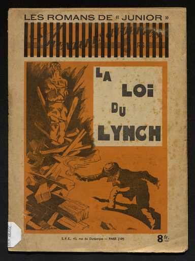 La loi du lynch