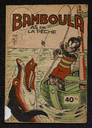Bamboula as de la pêche